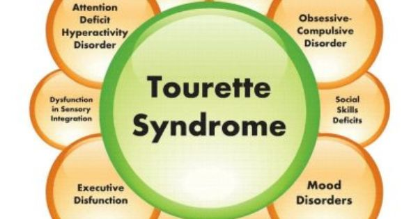 a research on tourette syndrome Individuals with tourette syndrome may often no definite cause for tics has been established but research suggests the tic/tourette center also.