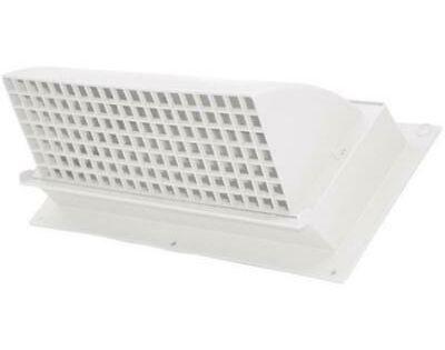 Details About Builder S Best 111873 Nemco Wc310 Heavy Duty Plastic Range Hood Vent White In 2020 Range Hood Vent Range Hood Vent Hood