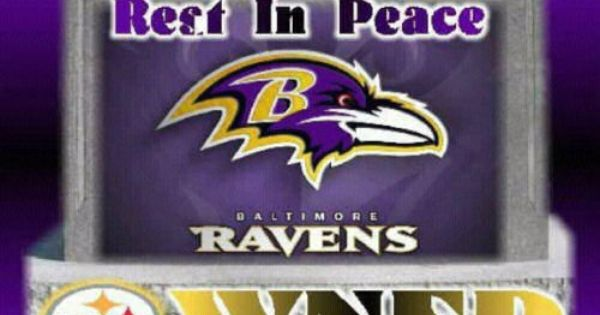 Steelers Ravens Meme >> steelers vs ravens meme - 28 images - broncos blog broncos vs ravens, pittsburgh steelers haters ...