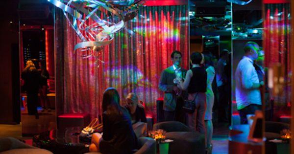 Emerald Lounge Boston Boston Common Downtown Boston Boston Nightlife