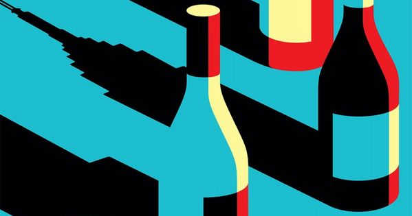 Illustrations friday feeling and negative space on pinterest for Bright illustration agency