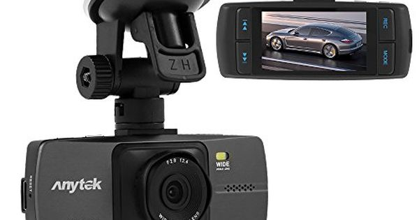 oitez dp-r23 hd 720p in car dvr camera review