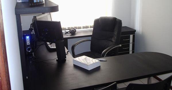 Top 96 Kick Ass Home Office Setups Nerd Business Home