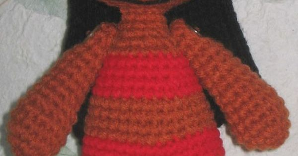 Lilo Aloha - PDF crochet pattern Patterns, Etsy and Crochet patterns