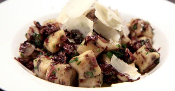 Olive Gnocchi   Food Ideas   Pinterest   Gnocchi and Olives
