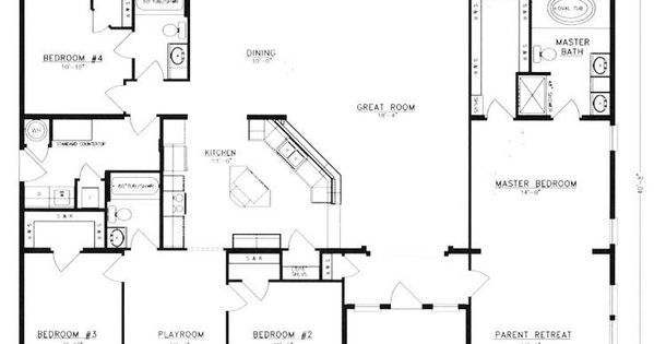 30x40 house floor plans also metal building home floor for 30x40 floor plan