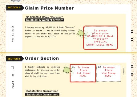 Pch Com Orders