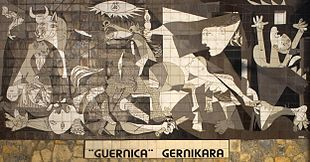 Guernica The Art Of War Resources For Teaching Guernica With
