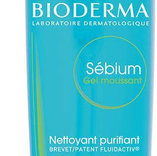Bioderma Sebium Cleansing Foaming Gel By 6 76floz Foaming Wash