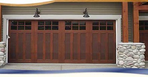 Garage Door Repair Arlington Fort Worth Dallas Alamo Door