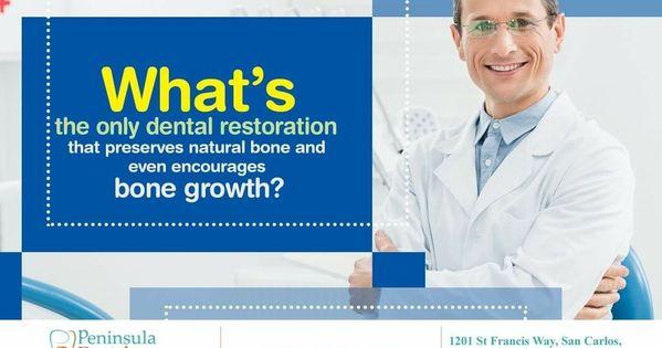 Dentalfacts Dental Facts Dental Implants Dental Restoration