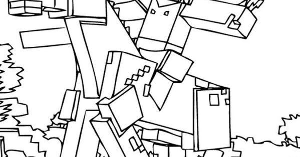 Bastel Ideen Kostenlos Ausdrucken Minecraft : 30 Beste ...
