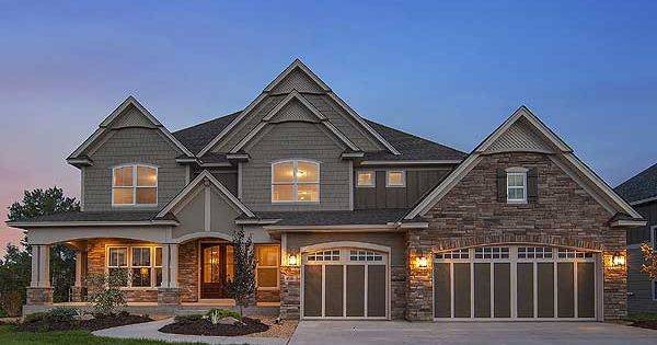 Plan 73330hs craftsman with amazing great room for Craftsman style homes dfw