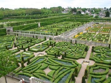 Le Jardin A La Francaise Ou Jardin Classique En 2020 Jardin
