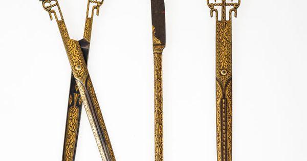 Ottoman scissors osmanl makas hat makaslar islamic Arabic calligraphy tools