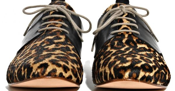 Cheetah Frēda Change Loafer. I need some pretty cheetah shoes