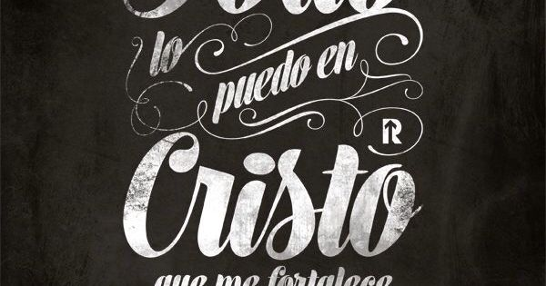 Frases Guerreiros De Cristo: Todo Lo Puedo En Cristo Que Me Fortalece!!