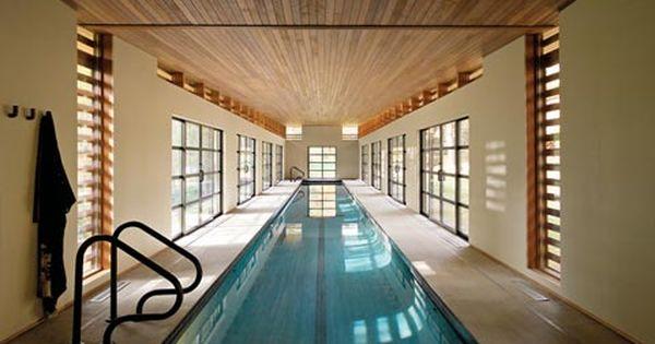 Charles Hudson Trucks Tools Travel And Gear Indoor Swimming Pool Design Indoor Pool Design Indoor Swimming Pools