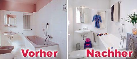 Badezimmer Fliesen Neu Streichen