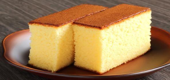 Microwave Basic Sponge Cake Recipe Easy Cake Recipes Sponge