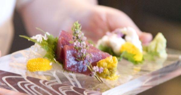 La cuisine japonaise ne cesse d 39 inspirer la cuisine for Apprendre cuisine japonaise