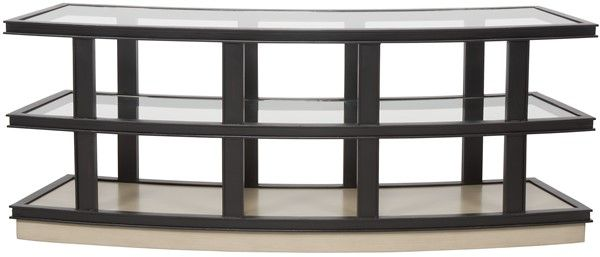 Michael Weiss Console Table By Vanguard Furniture At Belfort Furniture Hudson Furniture Vanguard Furniture Belfort Furniture