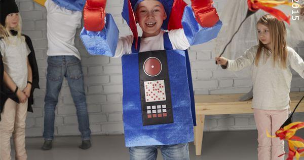 Lattjo Bras D Guisement Robot 1paire Bleu Jouets Pour Enfants Id Es Originales Et Ikea