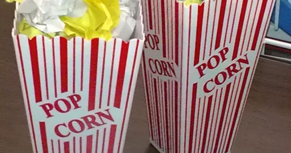 Apples to Applique: Popcorn Writing. Have done a similar activity, and it