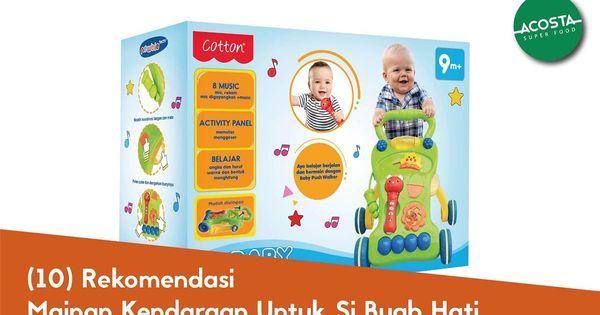 10 Rekomendasi Mainan Kendaraan Untuk Si Buah Hati Mainan Kendaraan Mainan Mainan Anak