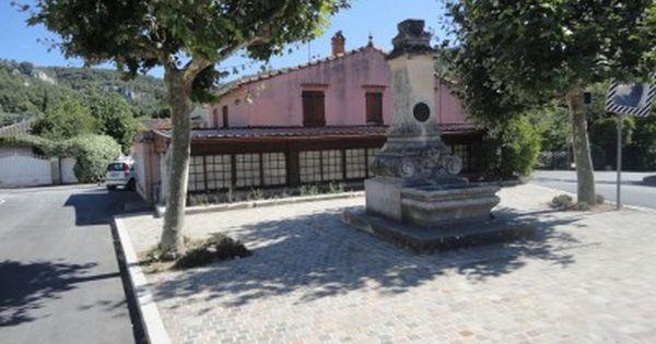 Roquefort La Bedoule Exclusivite Hameau De Roquefort Vente