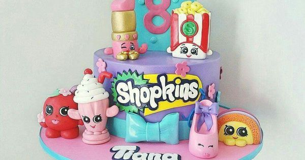 pin shopkins on pinterest - photo #10