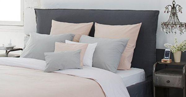 Shopping les plus belles parures de lit du moment for Meilleur lave linge du moment
