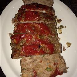 Meatloaf With Italian Sausage Recipe Italian Sausage Recipes Beef Meatloaf Recipes Italian Sausage