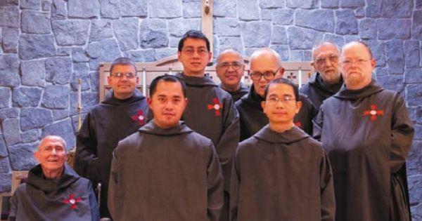 Trappist Monks Oregon Selling Fruit Cake