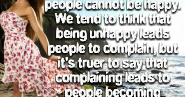 Quotes About Ungrateful Daughters: All Happy People Are Grateful. Ungrateful People Cannot Be
