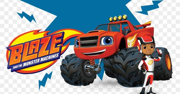 Google Image Result For Https Www Pngfind Com Pngs M 196 1960063 Blaze And Monster Machines Hd Png Download Blaze The Monster Machine Monster Trucks Monster
