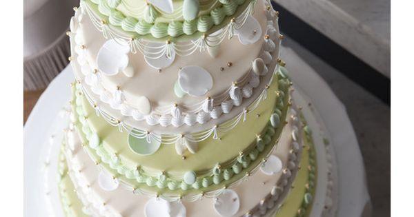 gâteau de mariage de chez Ladurée  LADUREE  Pinterest  Mariage ...