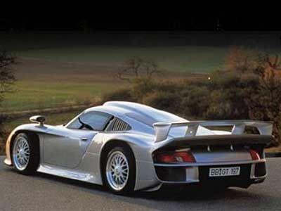 Porsche Gt1 Porsche 911 Porsche Gt Porsche