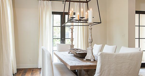 French Eclectic Style Residence Austin Danze Davis
