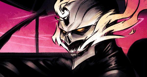 Ghost Rider Fan Art Tumblr Ghost Rider Marvel Ghost Rider