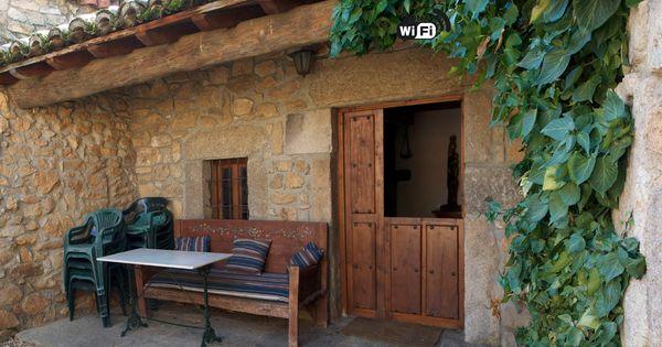 Casas rurales buscar con google madera pinterest - Casas rurales de madera ...
