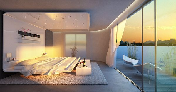 15 beautiful mesmerizing bedroom designs | beautiful, bedroom