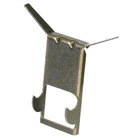Hillman Brick Block Hangers Lowes Com Brick Hanger Brick Clips