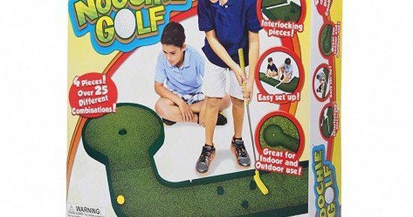 Interchangeable Putting Set Mini Golf Set Mini Putt Golf