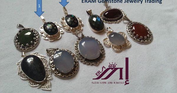 قلادة نسائي كلاسيك عقيق وعقيق مرصع اوبال يمني طبيعي 100 Opal Onyx Agate Gemstone Jewelry Drop Earrings Gemstones