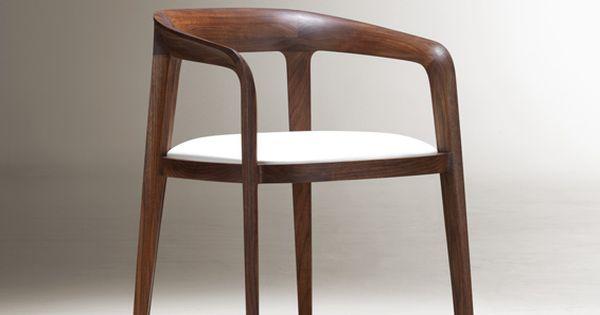 Bernhardt Design corvo by No233 Duchaufour Lawrance seat  : 2006c05fcdb51e0f84b2319dfeb10005 from www.pinterest.com size 600 x 315 jpeg 15kB