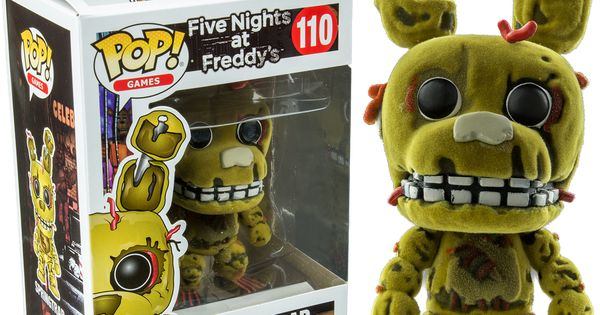 FNAF Five Nights At Freddy's
