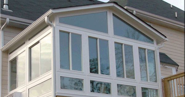 Do It Yourself Home Design: DIY Sunroom Kit Gallery - Do It