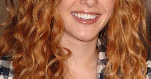 408 600 Redhead Love Pinterest Roux Belle Rousse Et Belles Actrices