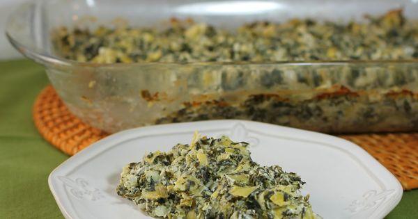 Emily Bites - Weight Watchers Friendly Recipes: Skinny Spinach Artichoke Chicken